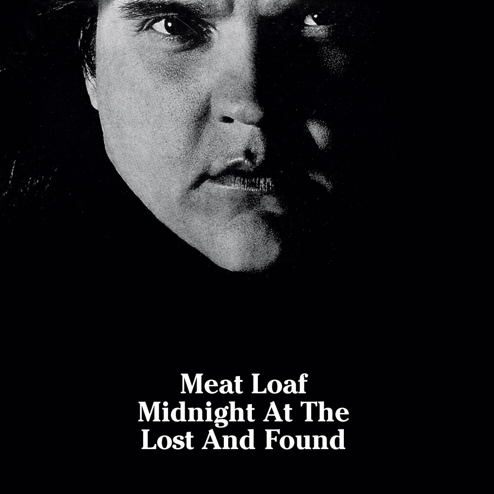 Meat Loaf - Midnight At The Lost & Found (Hol)