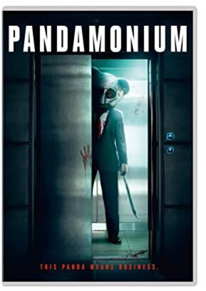 - Pandamonium / (Ws)