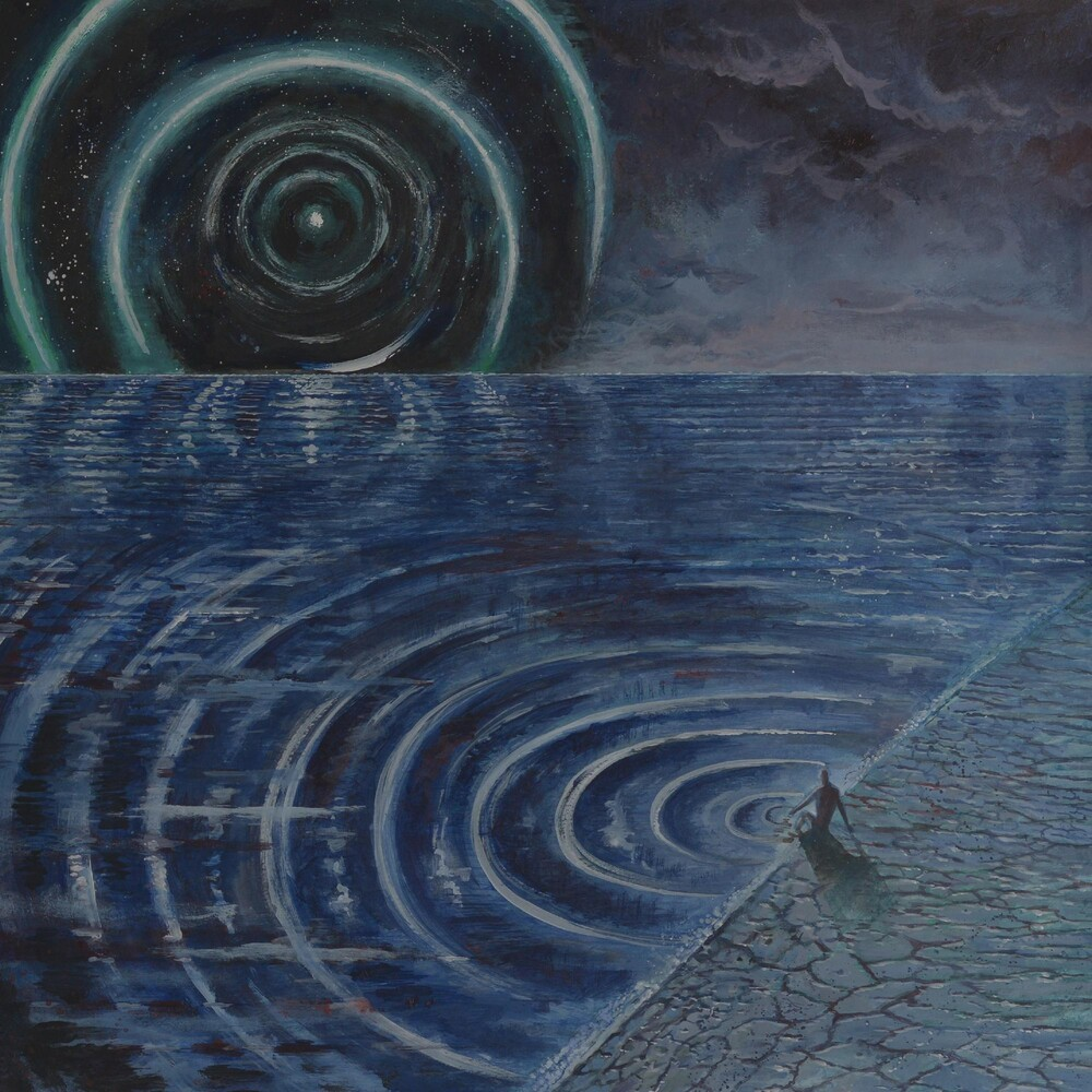 Sweven - Eternal Resonance