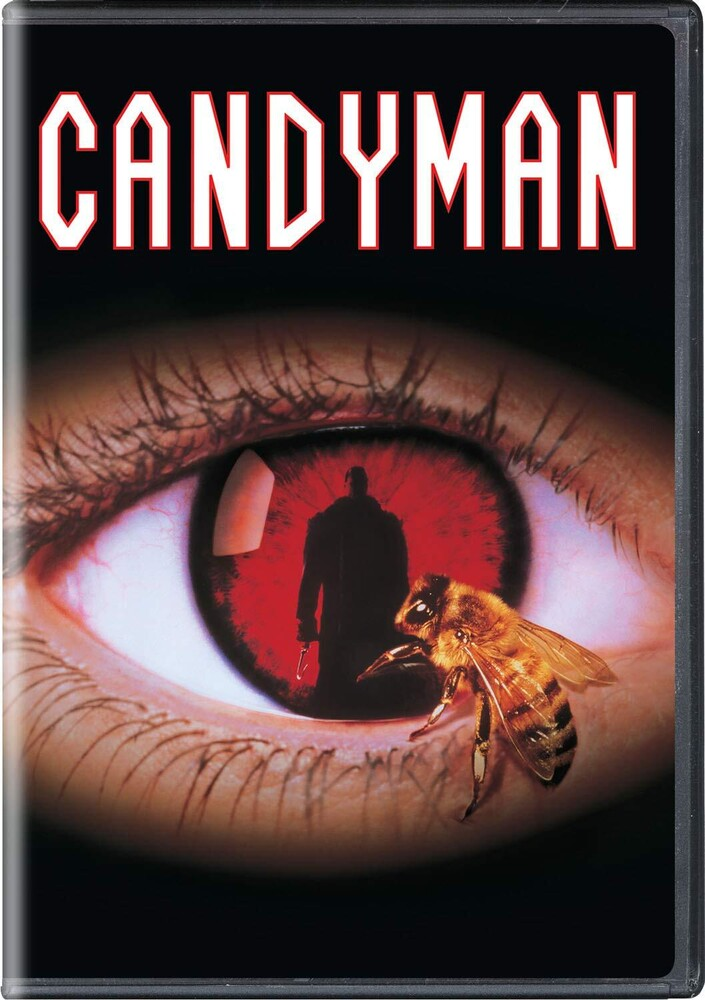 Vanessa a. Williams - Candyman