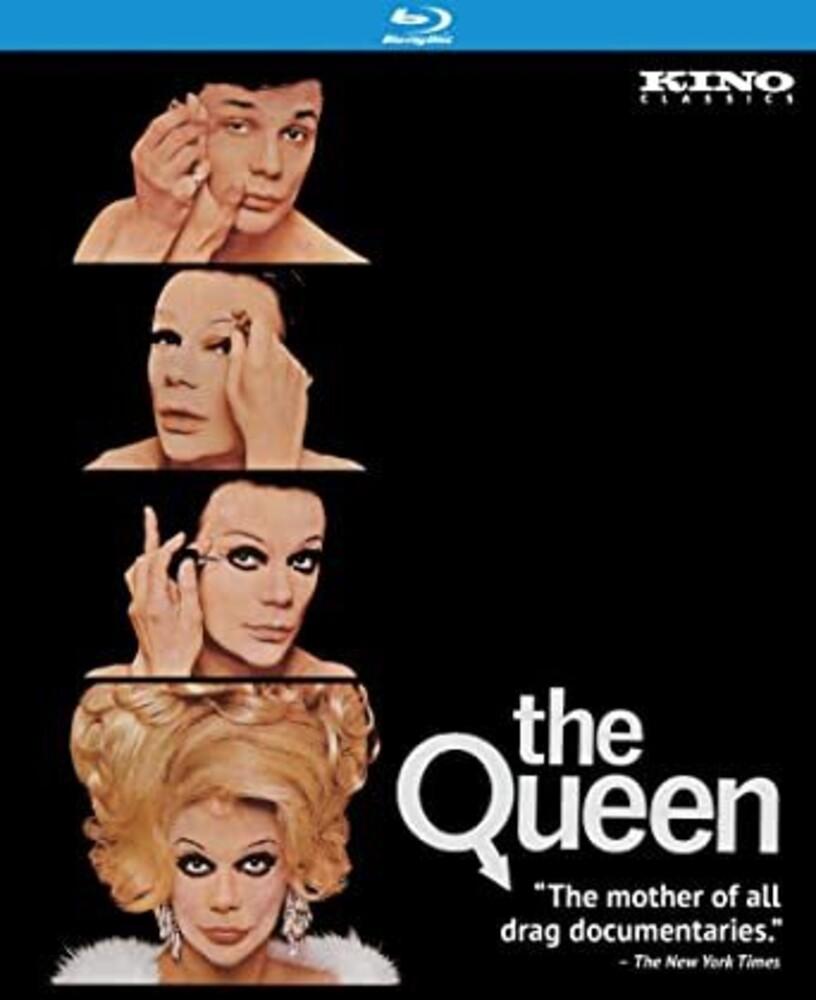 - Queen
