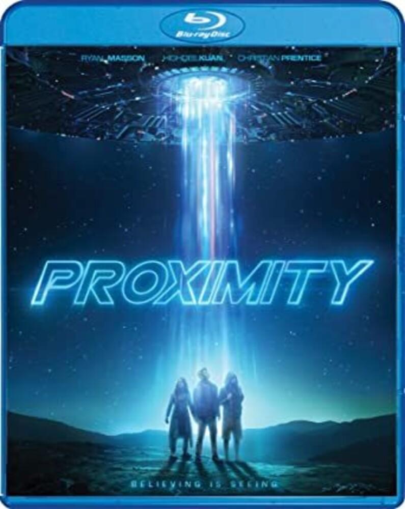 - Proximity / (Ac3 Dts Ws)