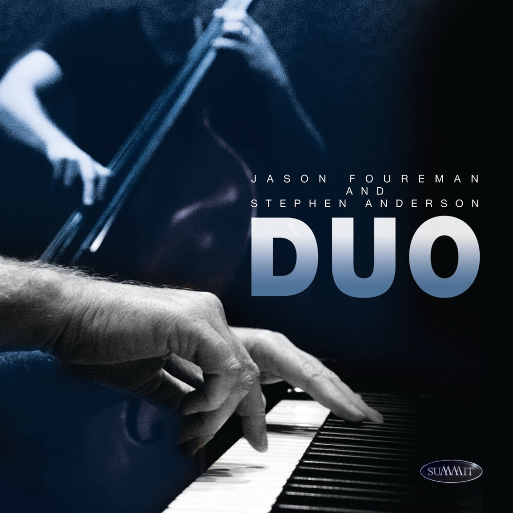 Jason Foureman / Anderson,Stephen - Duo