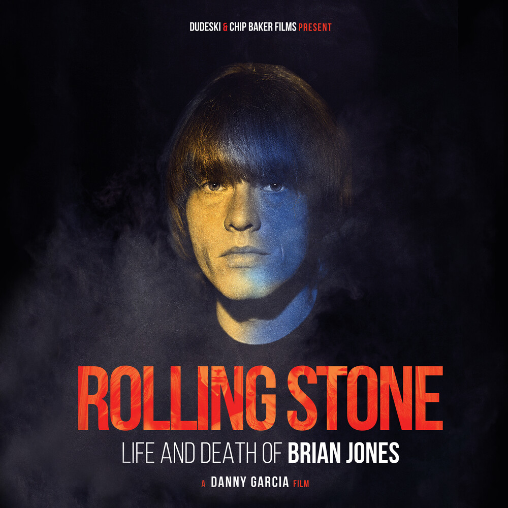 Rolling Stone Life & Death Of Brian Jones / OST - Rolling Stone: Life & Death Of Brian Jones / O.S.T