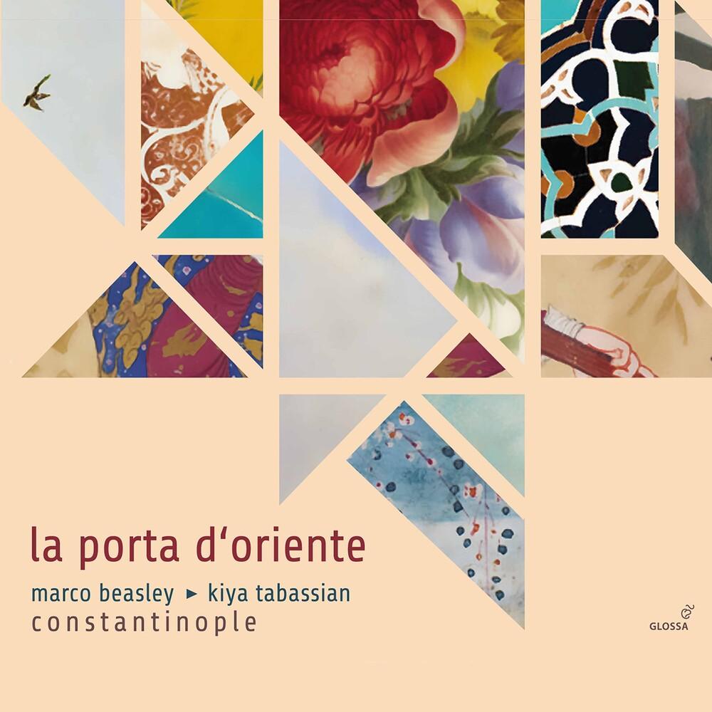 Marco Beasley - Porta D'oriente / Various