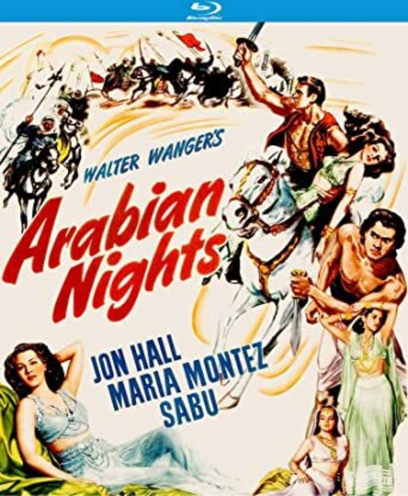 - Arabian Nights (1942)