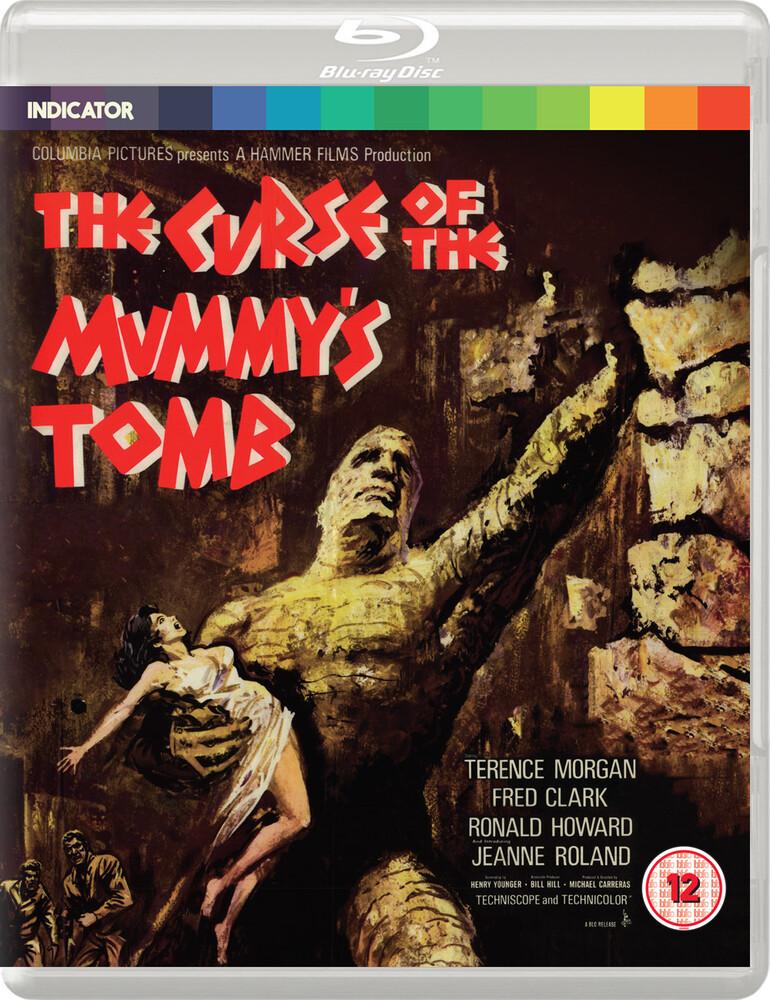 Curse of the Mummys Tomb - Curse Of The Mummys Tomb / (Uk)