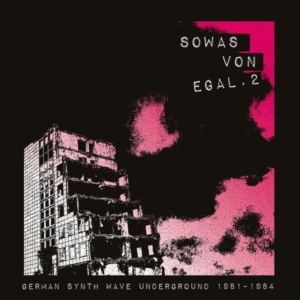 Sowas Von Egal 2 / Various - Sowas Von Egal 2 / Various