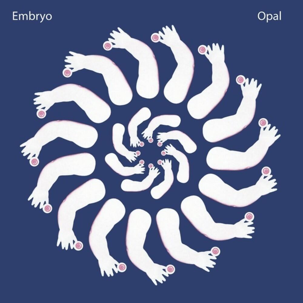 Embryo - Opal [Colored Vinyl]