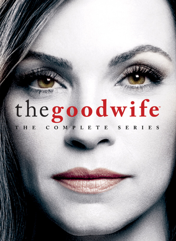 Good Wife: Complete Series - Good Wife: Complete Series (42pc) / (Box Ac3 Dub)