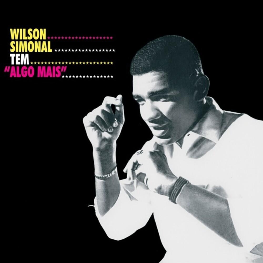 Wilson Simonal - Tem Algo Mais