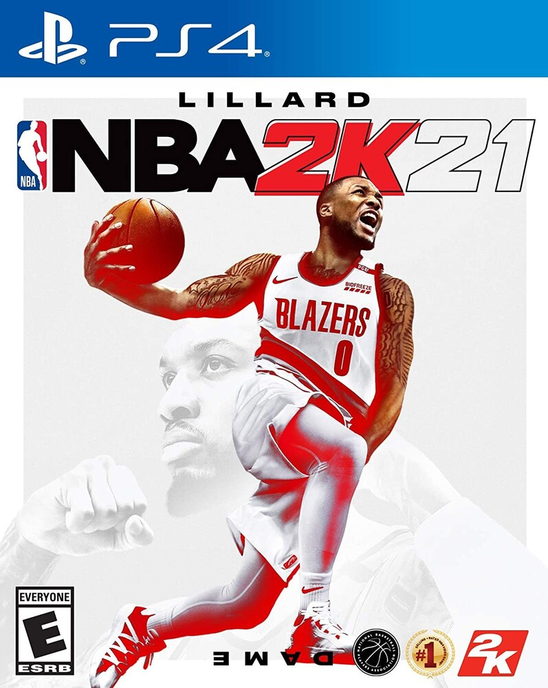Ps4 NBA 2K21 - NBA 2K21 for PlayStation 4