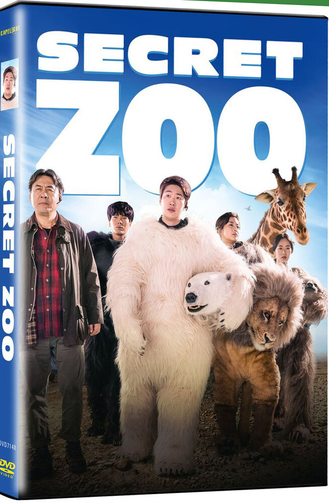 Secret Zoo - Secret Zoo