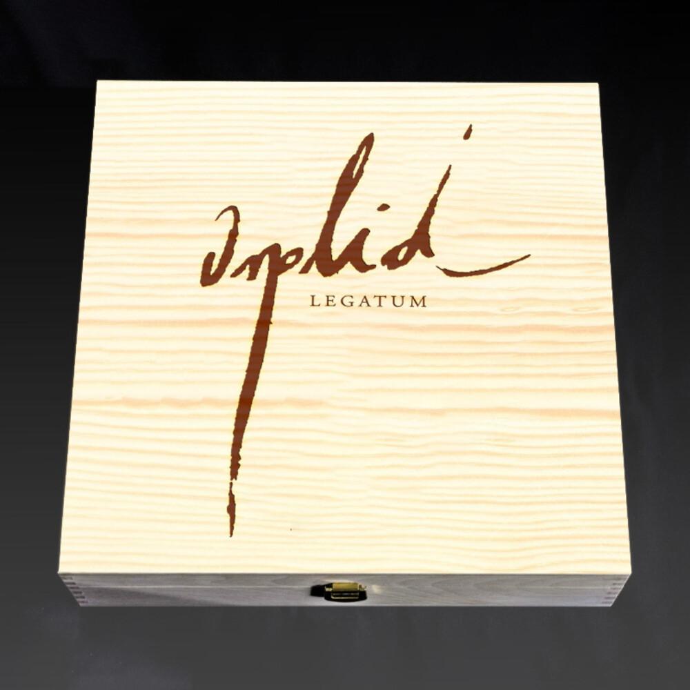 Orplid - Legatum (Box) [Limited Edition]