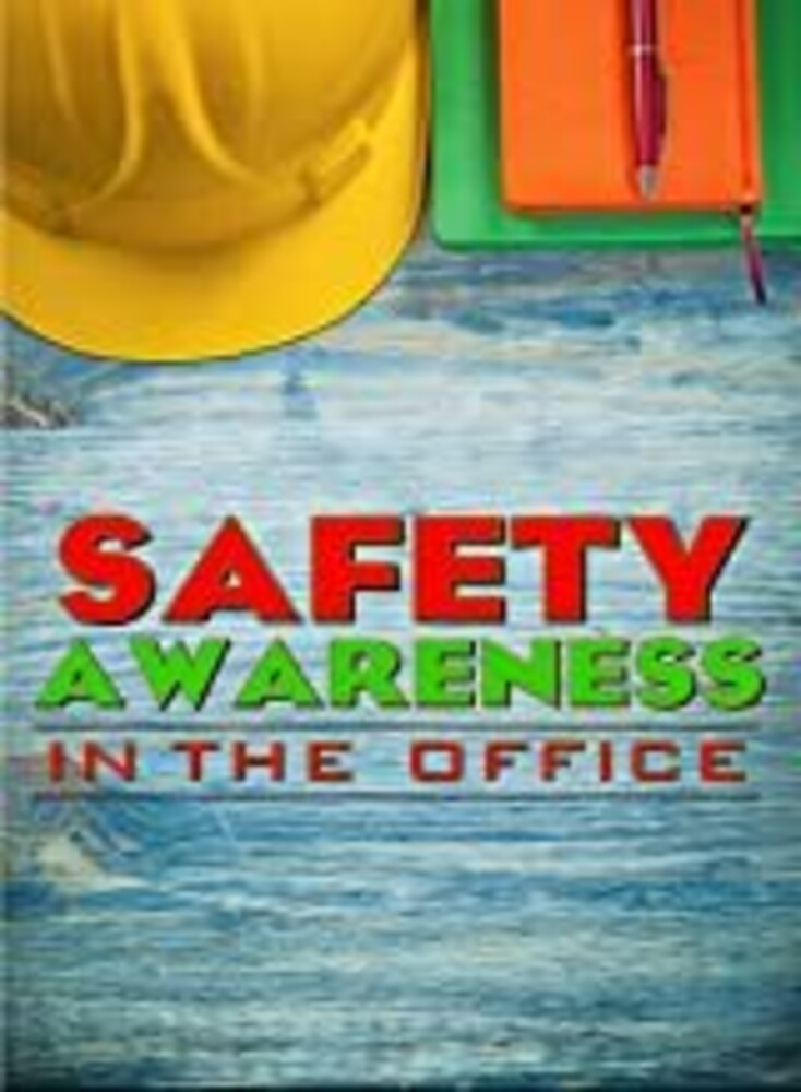- Safety Awareness In The Office / (Mod)