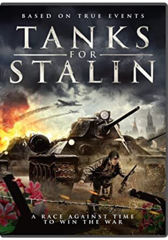 Alexander Tyutin - Tanks For Stalin