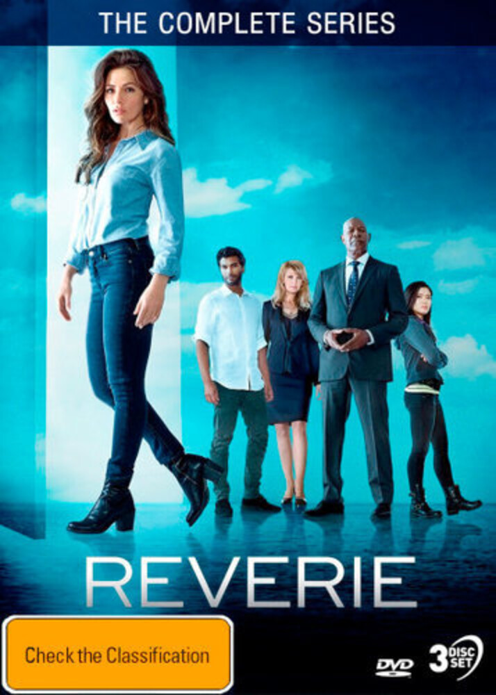 - Reverie: The Complete Series (3pc) / (Aus Ntr0)