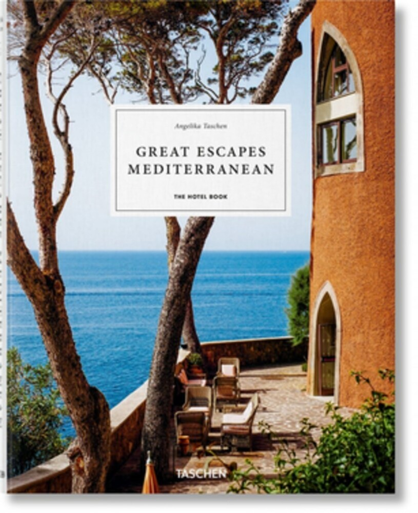 - Great Escapes: Mediterranean. The Hotel Book. 2020 Edition