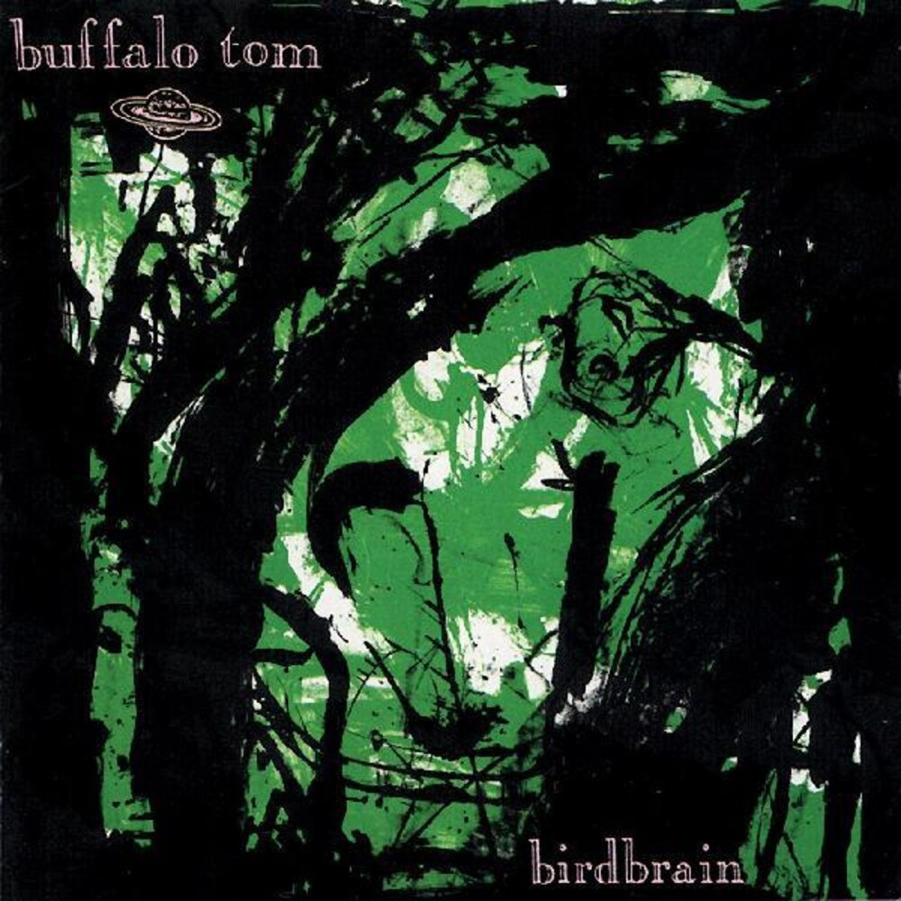 Buffalo Tom - Birdbrain [Green LP]