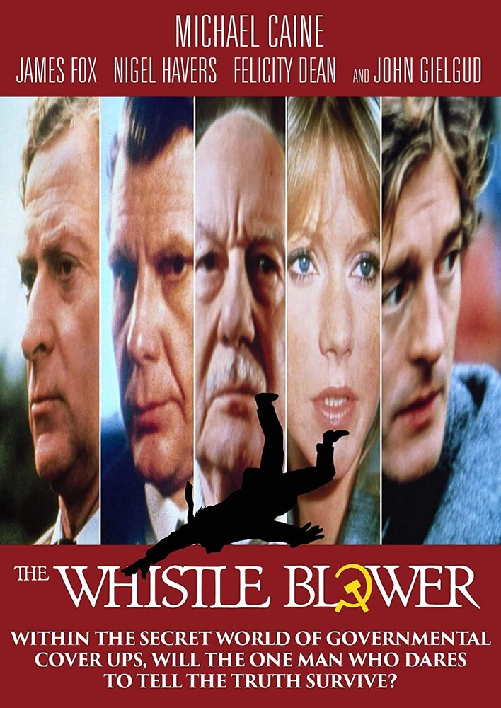 - The Whistle Blower