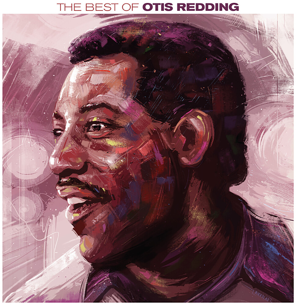 Otis Redding - Best Of Otis Redding
