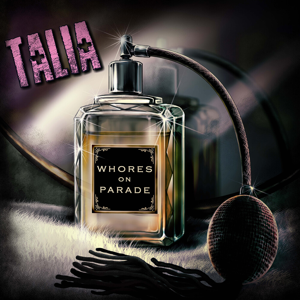 Talia - Whores On Parade (Digital Album)