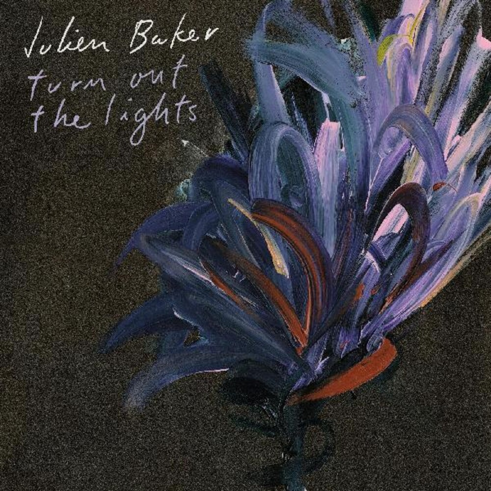 Julien Baker - Turn Out The Lights [Clear LP]