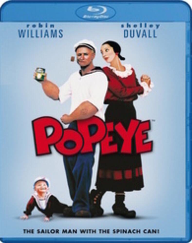 Popeye - Popeye / (Aniv Ac3 Amar Dol Sub Ws)