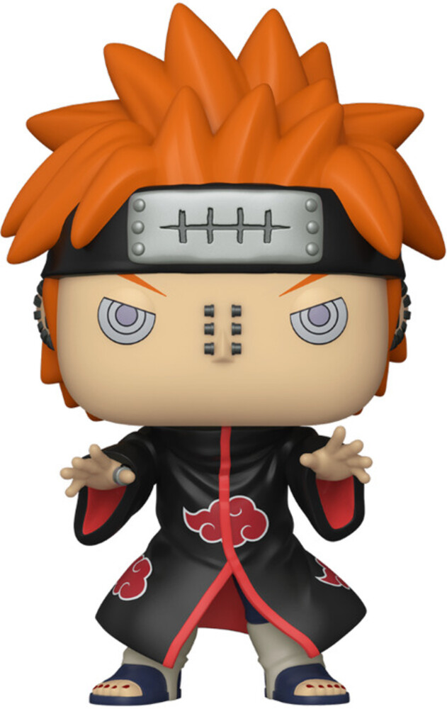 - FUNKO POP! ANIMATION: Naruto- Pain
