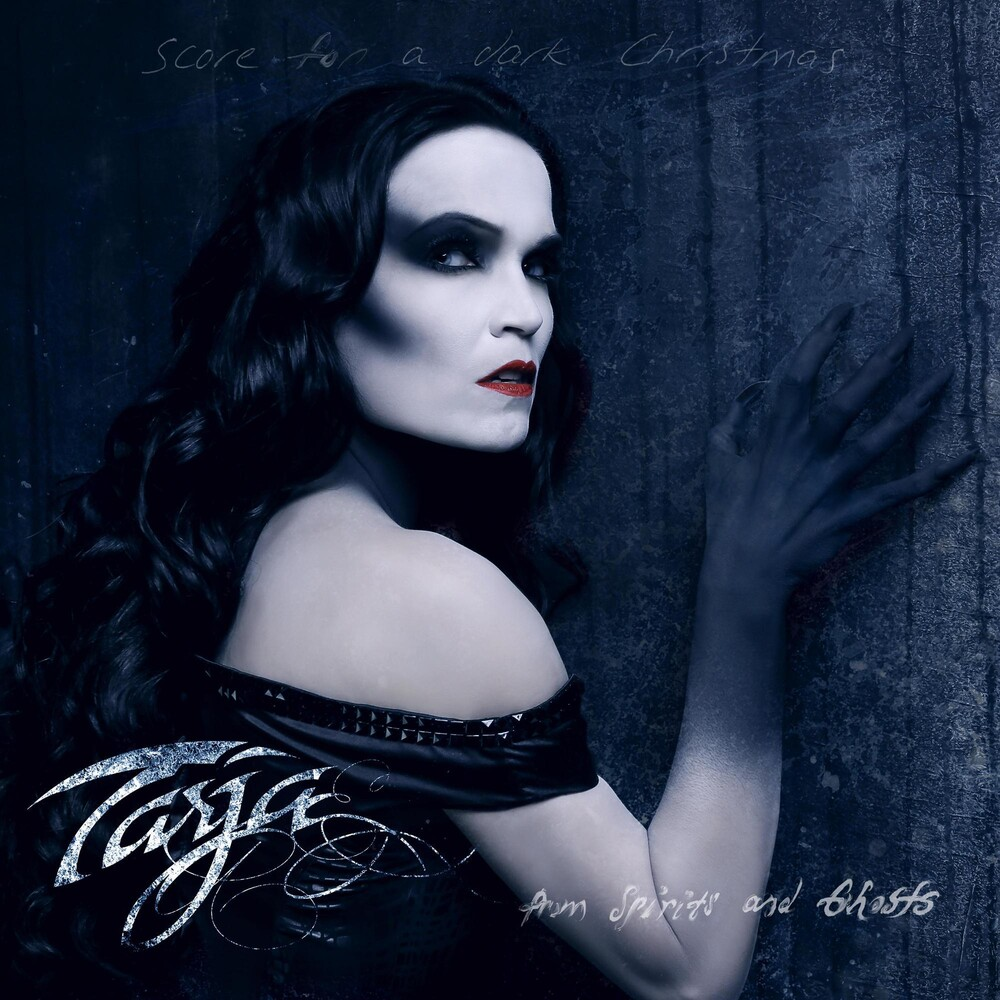 Tarja - From Spirits And Ghosts (Score For A Dark Christmas)