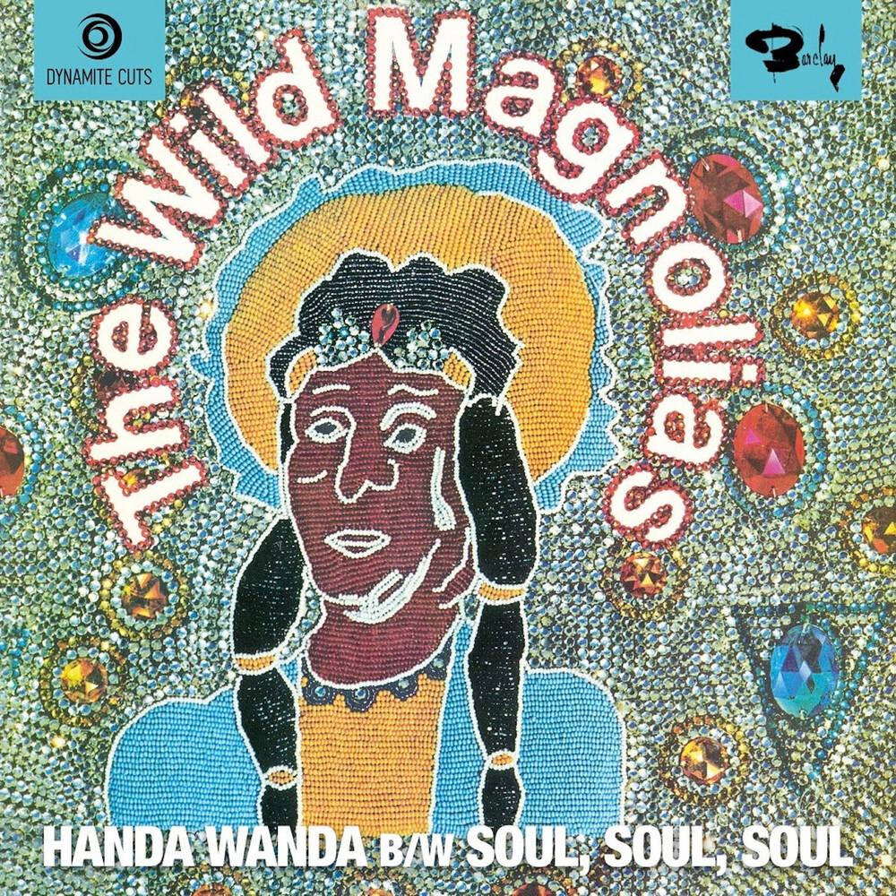 WILD MAGNOLIAS - Handa Wanda