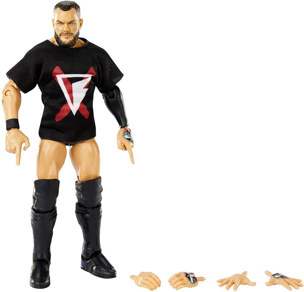 WWE - Mattel Collectible - WWE Elite Figure Finn Balor