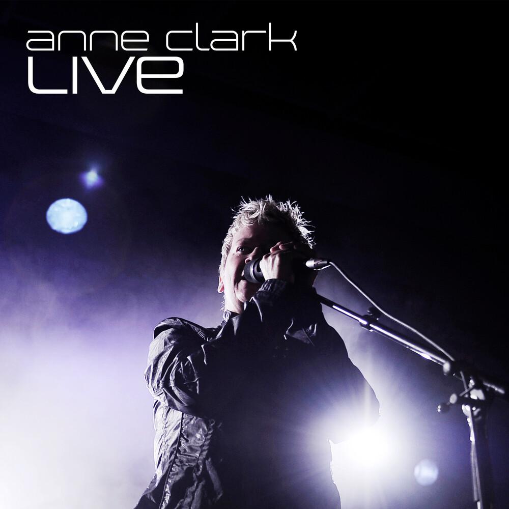 Anne Clark - Live