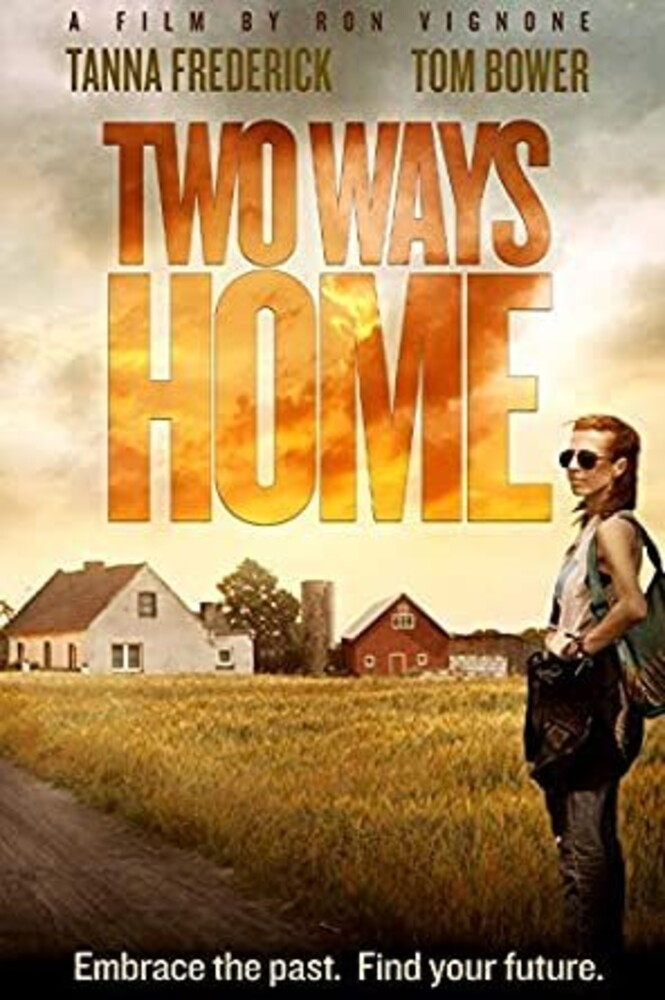 Two Ways Home - Two Ways Home