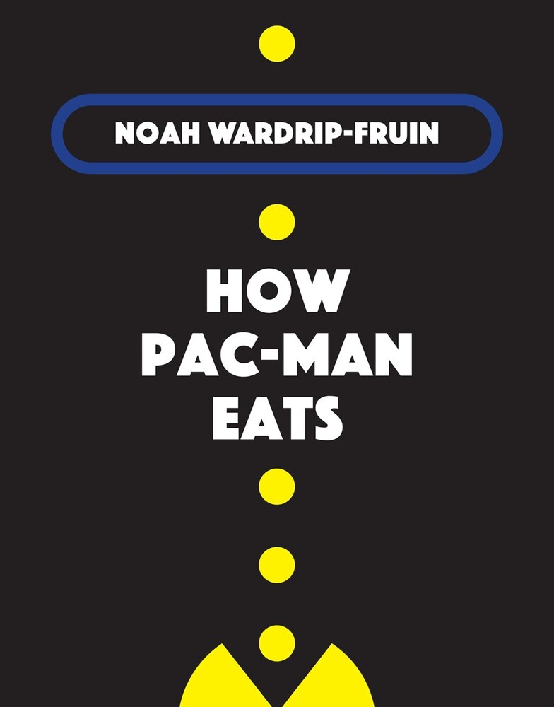- How Pac-Man Eats