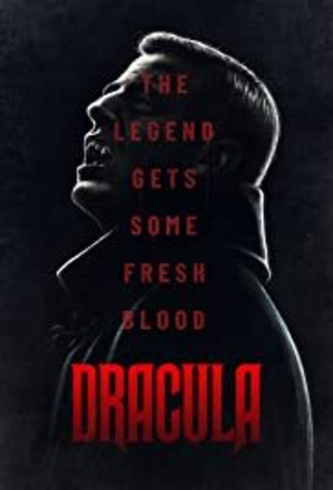 Dracula - Dracula / (Amar)