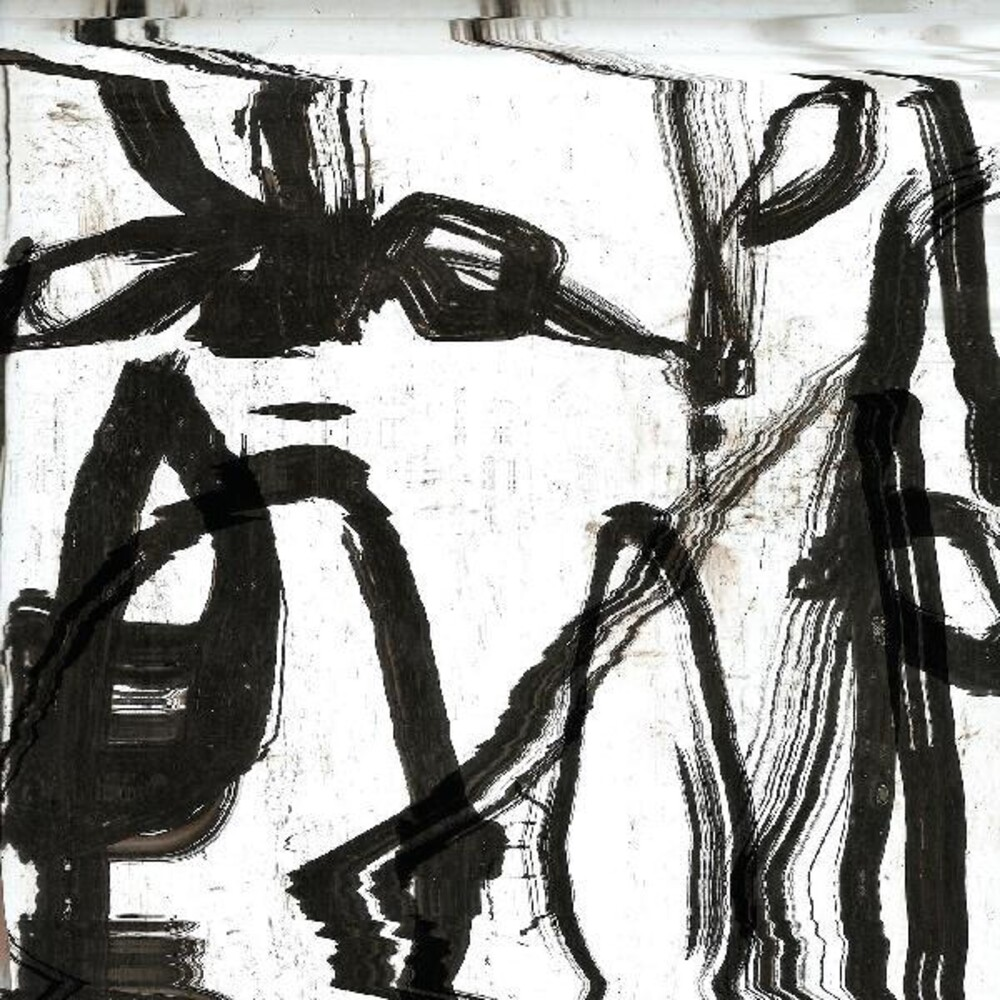 Rian Treanor - File Under Uk Metaplasm (Blk) [Colored Vinyl]