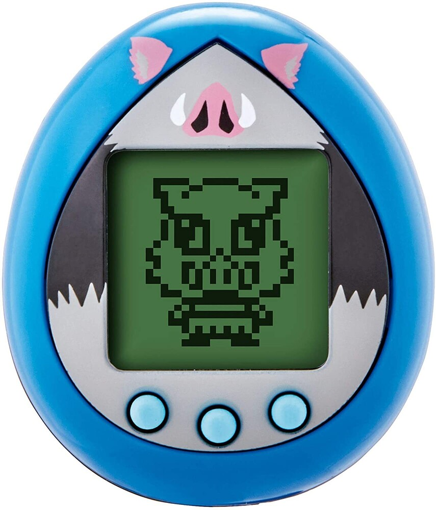 Tamagotchi - Bandai America - Demon Slayer, Inosuketchi Tamagotchi (Japanese Version)