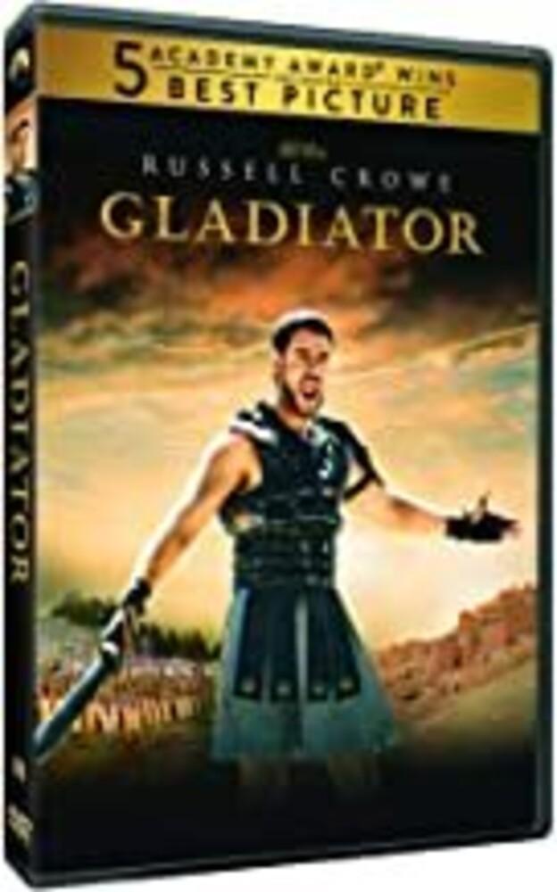 Gladiator - Gladiator