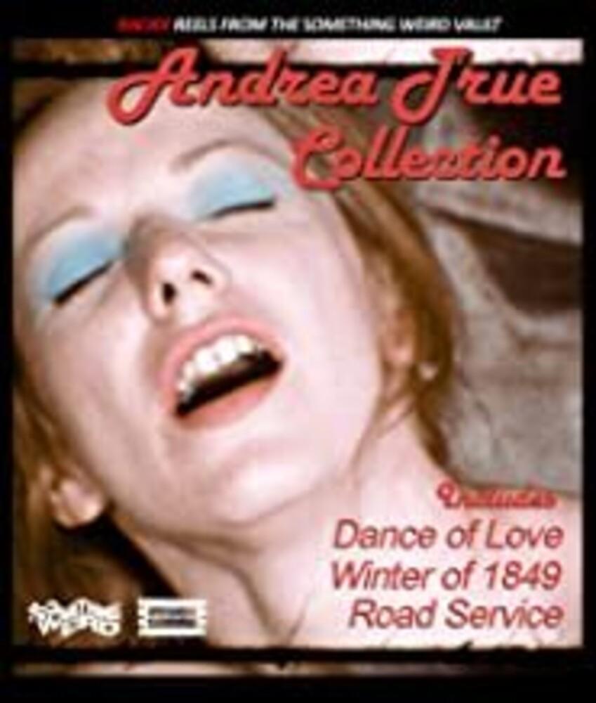 Andrea True Collection - The Andrea True Collection