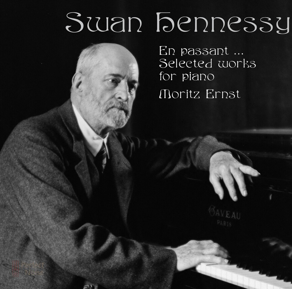 Hennessy / Ernst - Selected Works for Piano