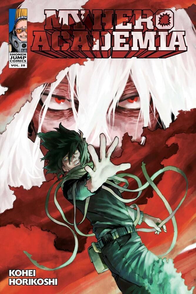 Horikoshi, Kohei - My Hero Academia, Vol. 28