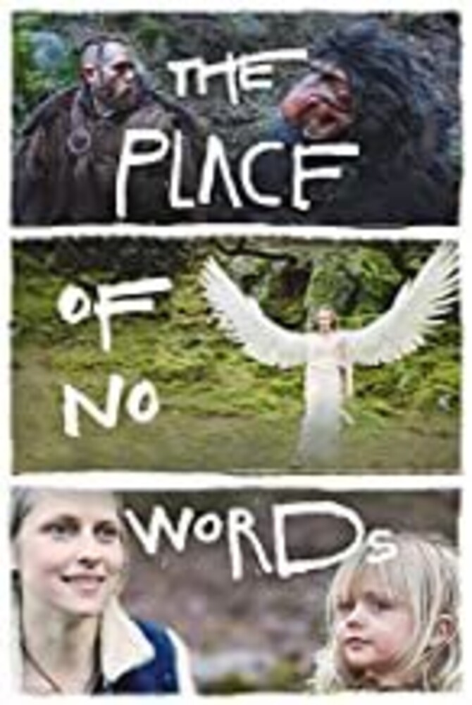 Place of No Words - Place Of No Words / (Mod)