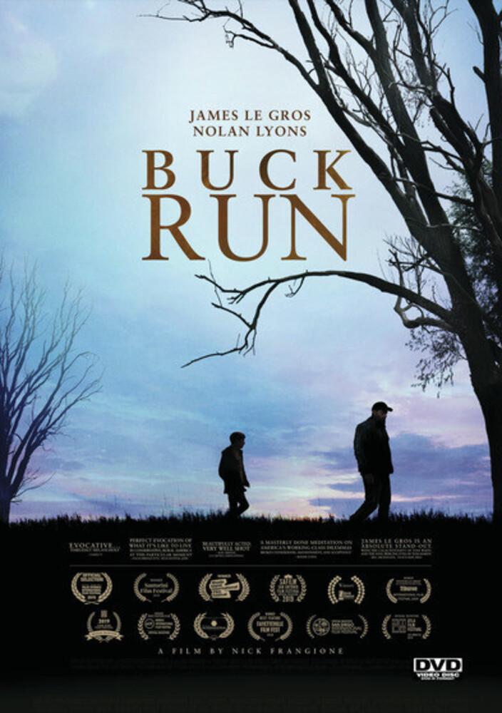 Buck Run - Buck Run / (Mod Ac3 Dol)