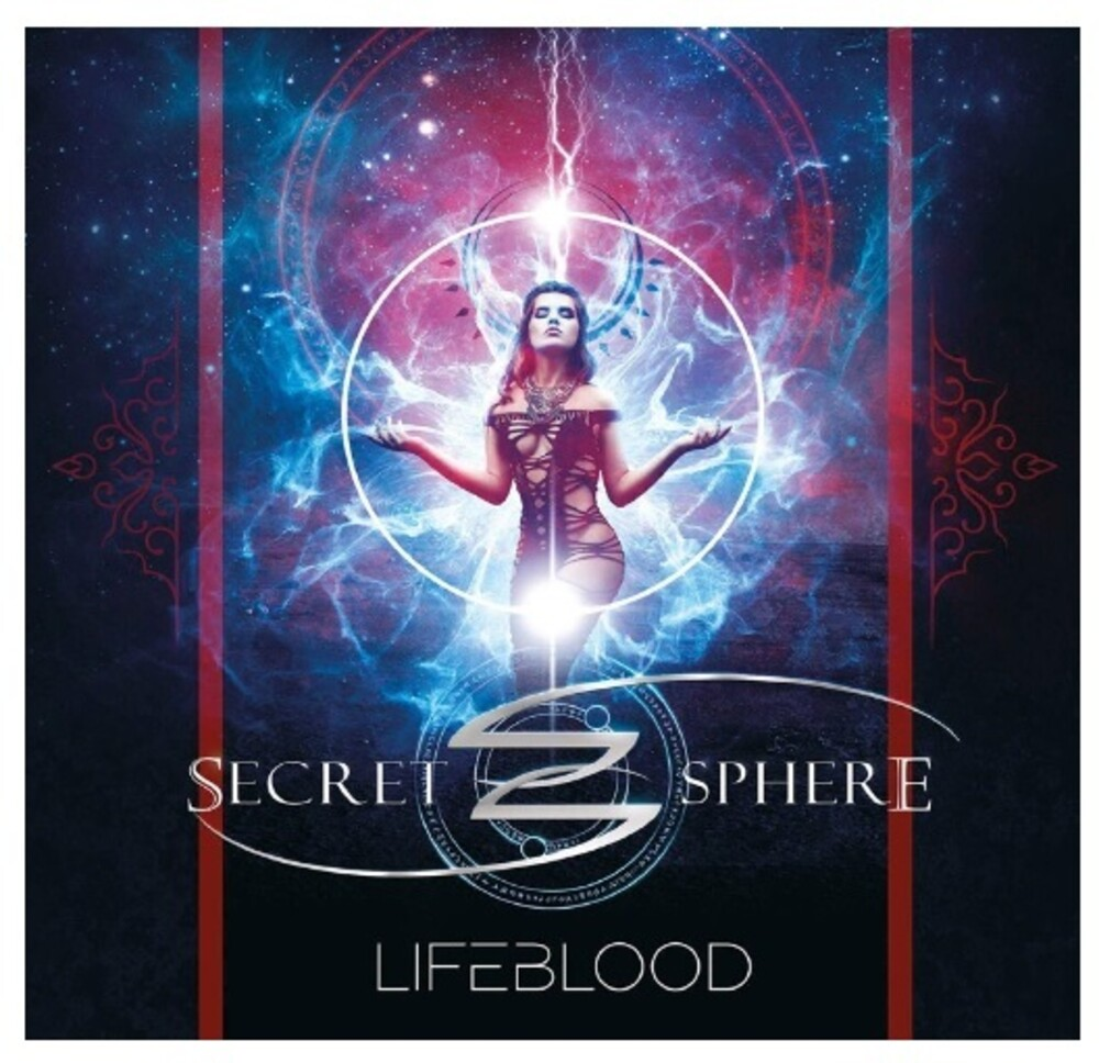 Secret Sphere - Lifeblood