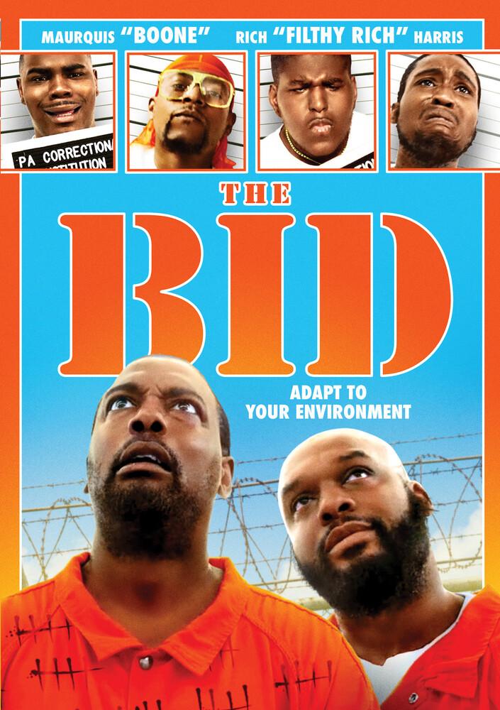 Bid - The Bid