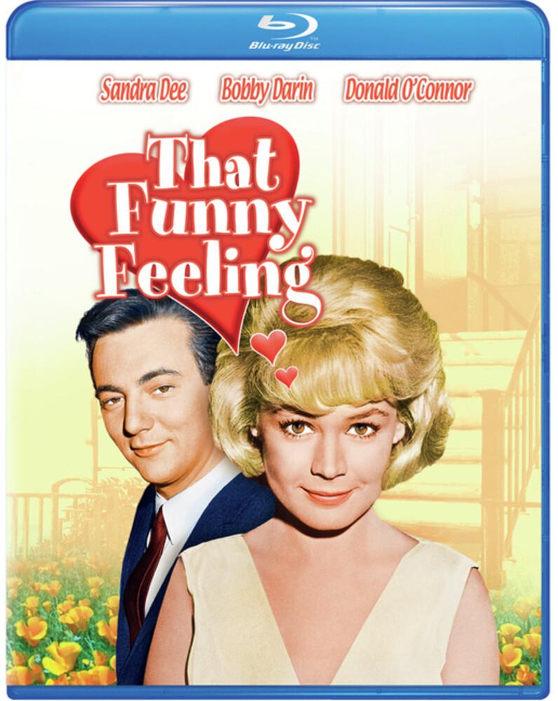That Funny Feeling - That Funny Feeling / (Mod)