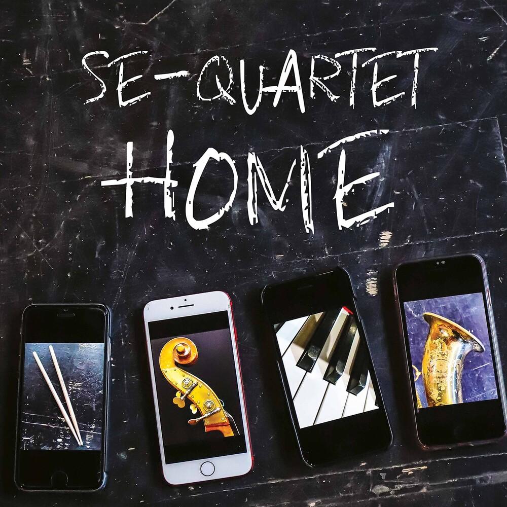 Se-Quartet - Home