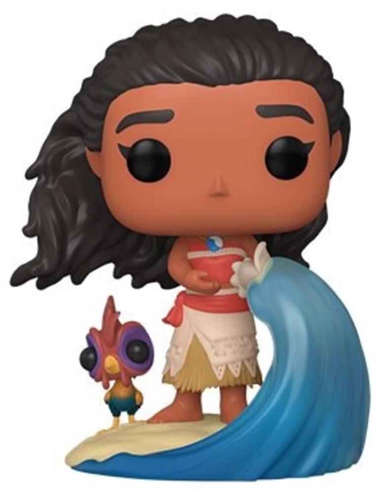 - Ultimate Princess- Moana (Vfig)