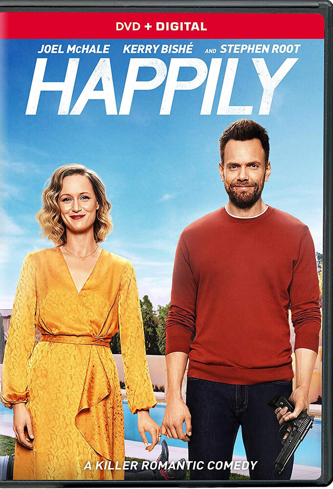 - Happily / (Ac3 Dol Sub Ws)
